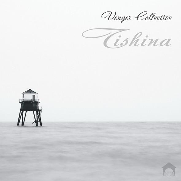 Venger Collective выпустили новый сингл «Тишина». Изображение № 1.
