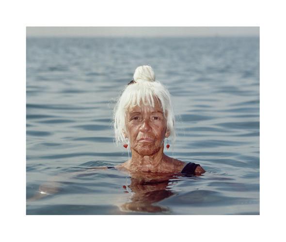 10 серий документальных фотопортретов. Изображение № 9.