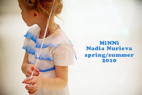 Детская коллекция Nadia Nurieva. Изображение № 1.