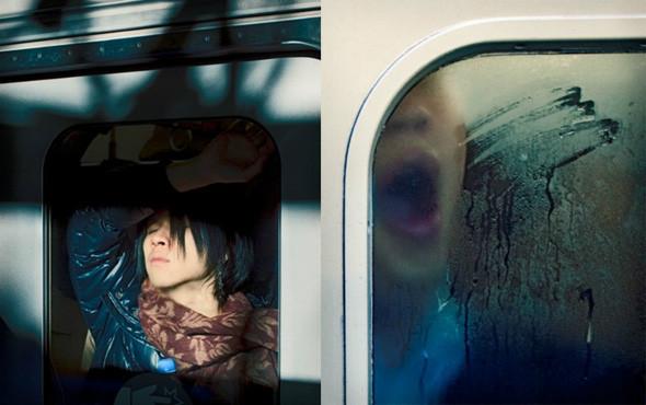 Метрополис: 9 альбомов о подземке в мегаполисах. Изображение № 106.