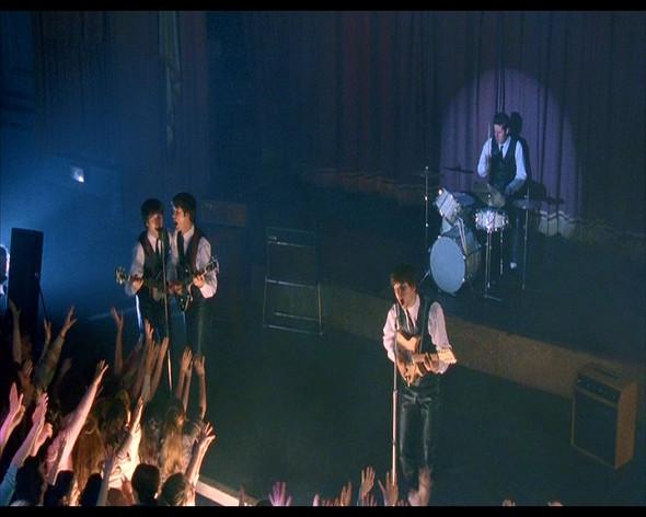 The Beatles. пятый в квартете. Изображение № 16.