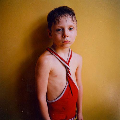 10 серий документальных фотопортретов. Изображение № 64.