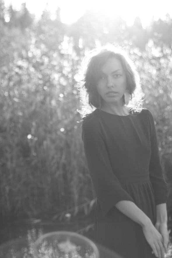 Осень. Поэт Мария Кузьмина. Изображение № 20.
