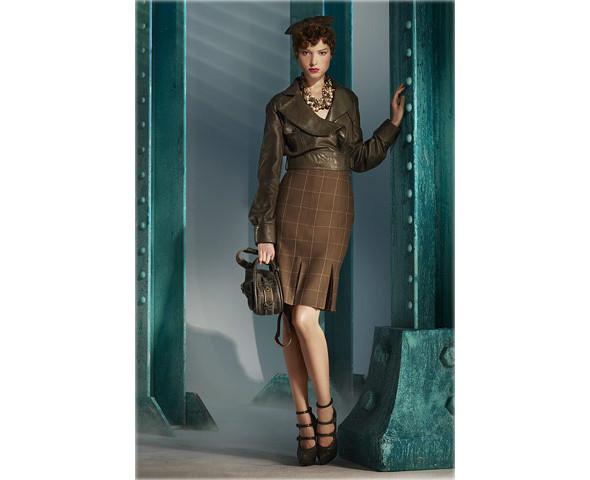 Новые коллекции: Acne, Dior, Moschino, Viktor & Rolf. Изображение № 14.