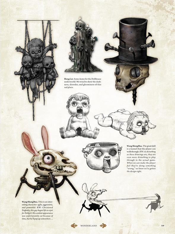 Alice: Madness Returns. Изображение № 16.