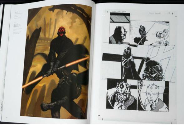 10 альбомов о комиксах. Изображение № 48.