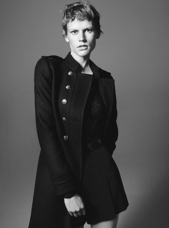 Кампания: Zara FW 2011 The Mood. Изображение № 12.