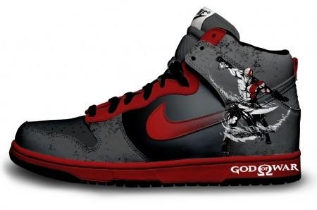 Nike Custom. Изображение № 22.