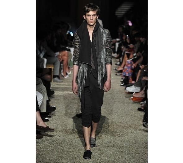 Хайдер Акерманн прекратил работу над мужской одеждой. Изображение № 4.
