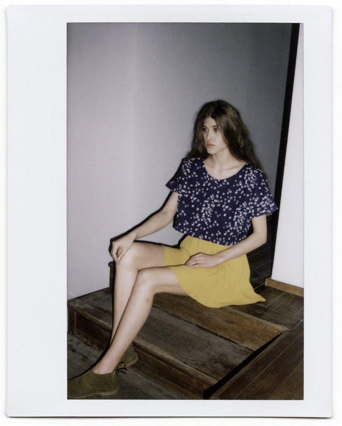 Twins Shop выпустили коллекцию с Ольгой Сухотинской. Изображение № 5.