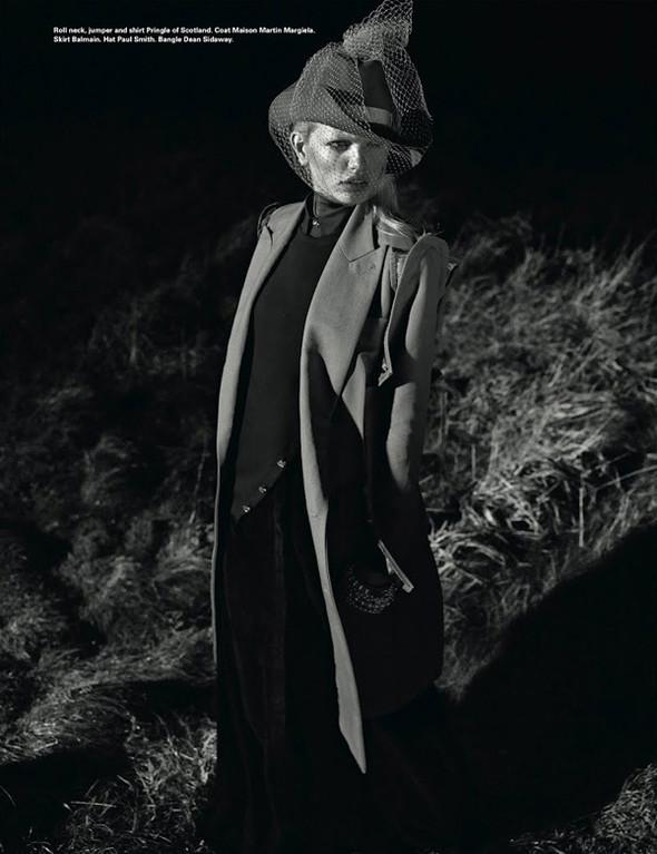 Daphne Groeneveld для i-D Spring. Изображение № 6.