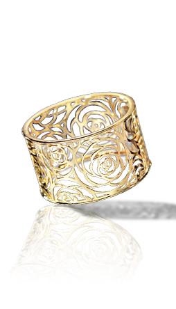 Chanel: история одного цветка. Изображение № 12.