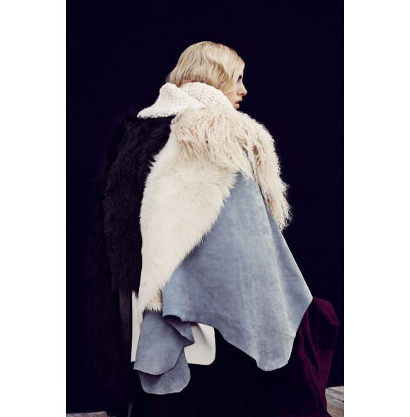 Изображение 25. Съемки: Harper's Bazaar, Metal, V и Vogue.. Изображение № 25.