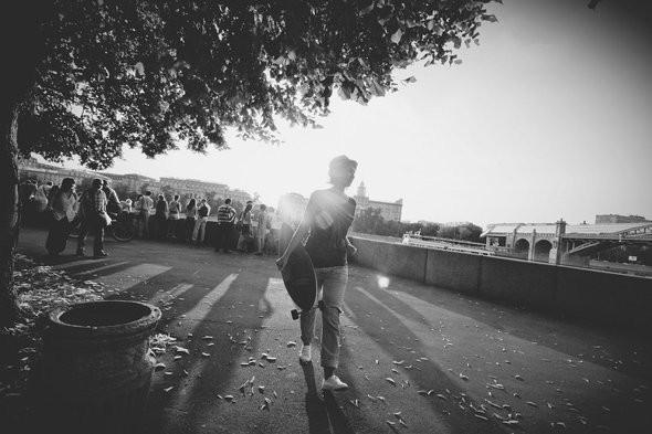 Изображение 1. Longboard Day в парке Одинцово.. Изображение № 1.