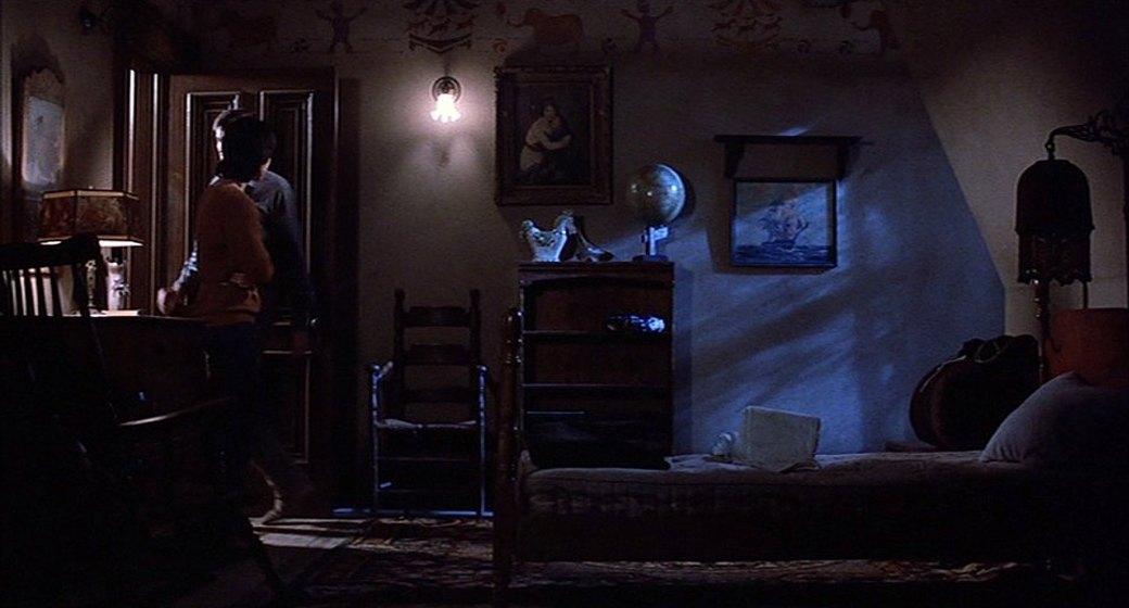 Экскурсия по мотелю из «Психо». Изображение №34.