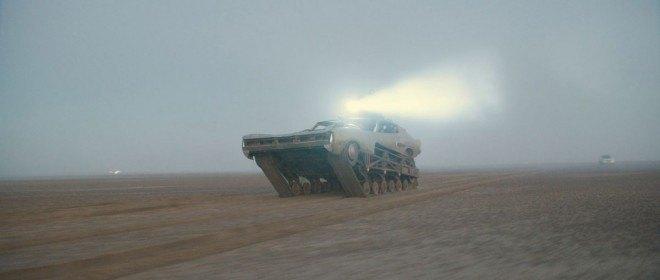 Ночь в пустыне: исходный кадр. Изображение № 25.