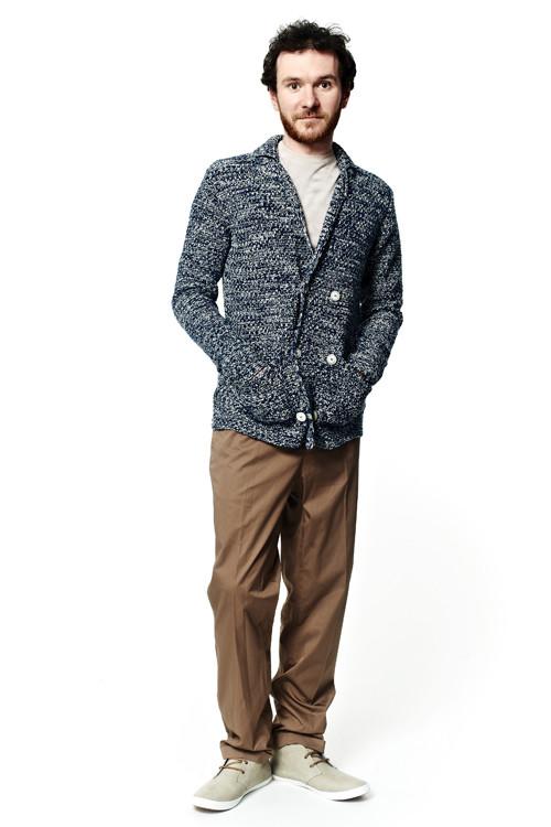 Выбор бренд-менеджера: Восемь мужских весенних луков. Изображение № 18.