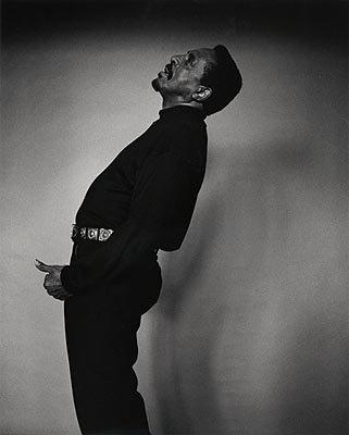 Портреты известных отChris Buck. Изображение № 14.