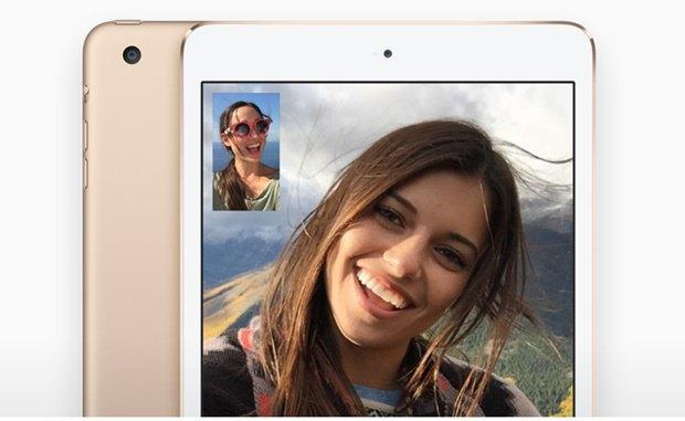 Apple представила новые iPad и iMac. Изображение № 14.
