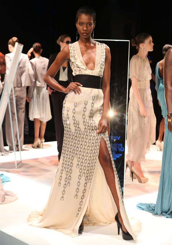 New York Fashion Week Spring 2012: День шестой. Изображение № 34.