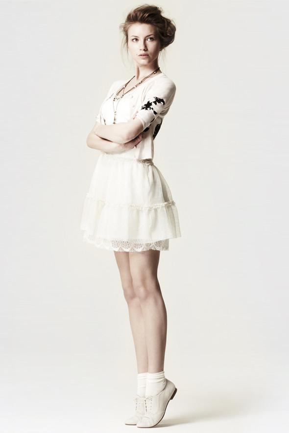 Zara Casual June 2010. Изображение № 15.
