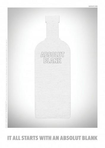 Новая креативная реклама Absolut. Изображение № 6.