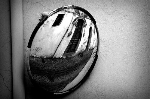 Уличные зеркала. Изображение № 31.