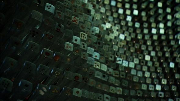Мохнатый куб. Изображение № 11.