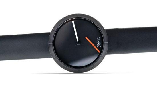 Часы Tempo Libero от Nava Design. Изображение № 4.