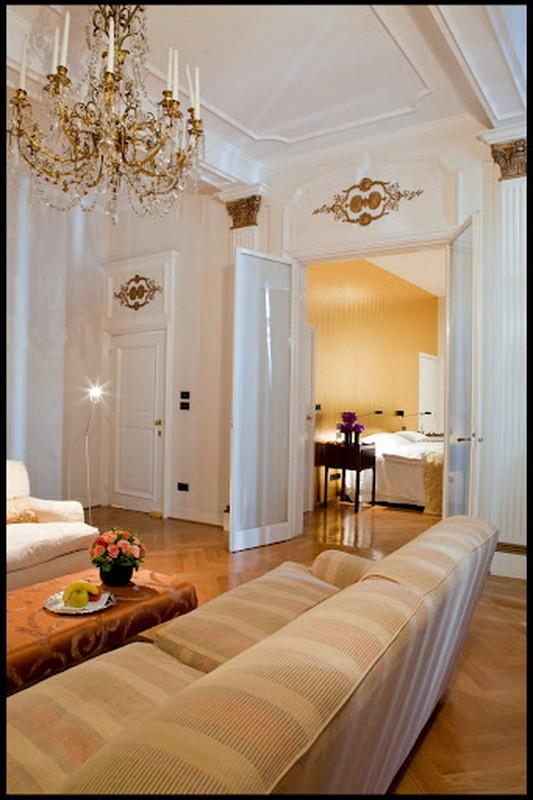 Отель De Witte Lelie в Антверпене. Изображение № 8.
