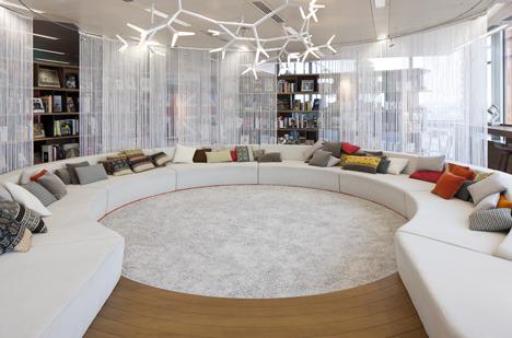Новая штаб-квартира Google в Лондоне. Изображение № 2.