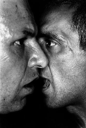 Преступления и проступки: Криминал глазами фотографов-инсайдеров. Изображение № 15.