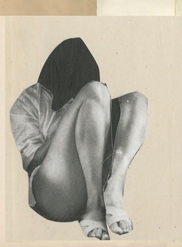 Изображение 12. Выставка: International Weird Collage Show.. Изображение № 12.