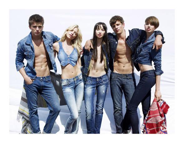 Мужские кампании: Zara и Bershka. Изображение № 26.