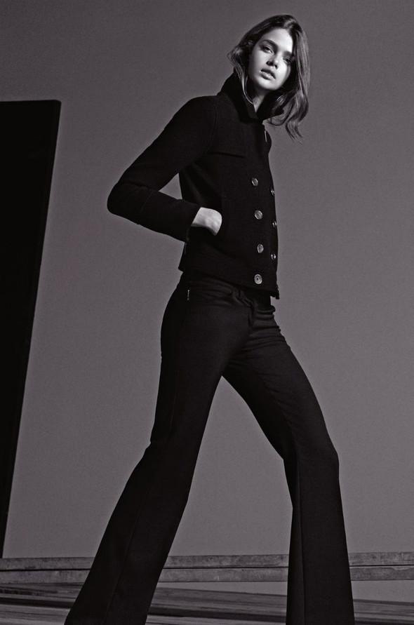 Лукбук: Armani Jeans FW 2011. Изображение № 4.
