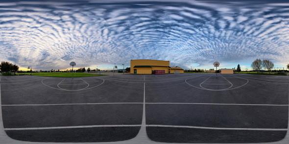 Изображение 7. Панорамы Josh Sommers.. Изображение № 7.