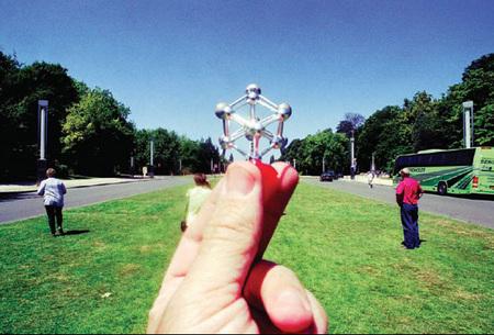 Сувенир каксимулякр реальности. Изображение № 8.