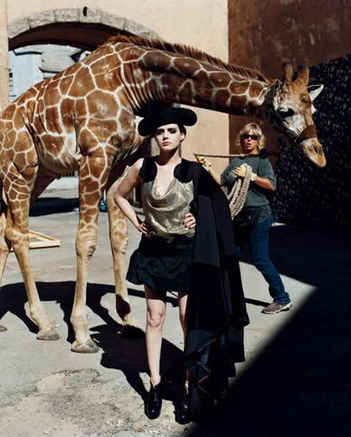 Hollywood Teen Vogue. Изображение № 8.