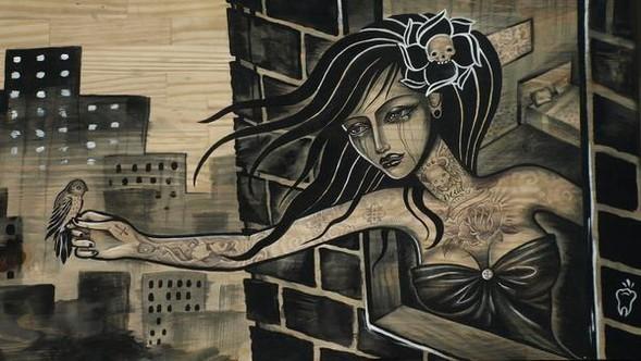 Whitney Lenox. Изображение № 21.