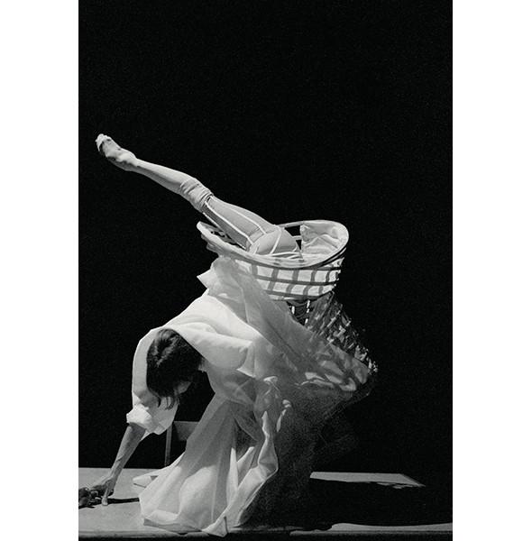 Изображение 15. Dance, dance, dance: 10 съемок, вдохновленных балетом.. Изображение № 7.