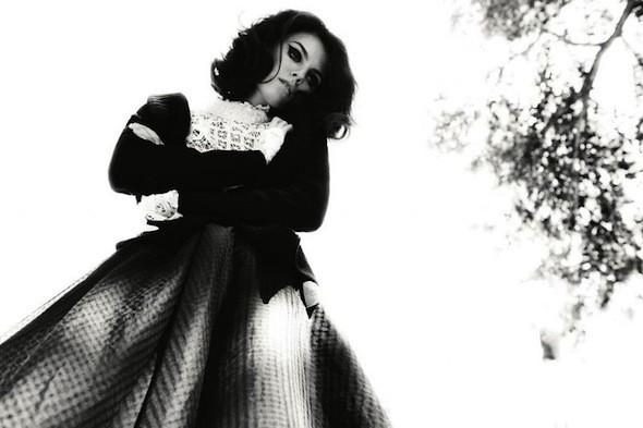 5 новых съемок: Love, T, Vogue и Wallpaper. Изображение № 36.