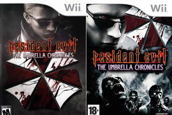 История Resident Evil. Изображение № 17.