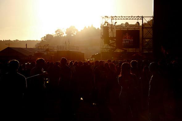 30 летних фестивалей. Изображение №361.