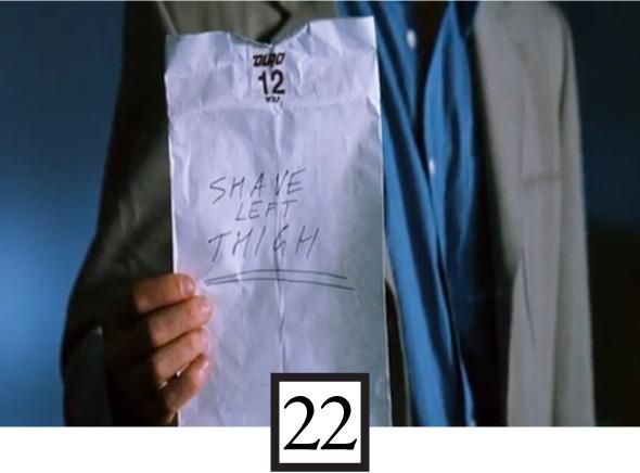 Вспомнить все: Фильмография Кристофера Нолана в 25 кадрах. Изображение №22.