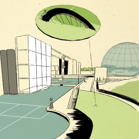 В поисках «Немо»: Гид по мировым музеям науки. Изображение № 1.