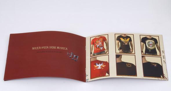Michael Quester дизайнер австрийского бренда Cassida. Изображение № 18.