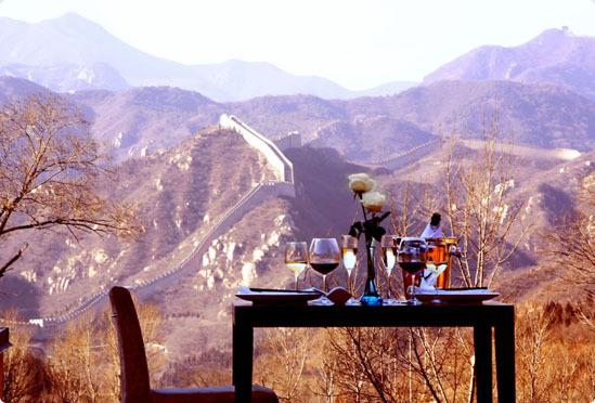 Коммуна за«Великой Китайской Стеной». Изображение № 24.