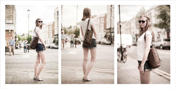 Best Before Shop - винтажные клатчи с историей. Изображение № 13.