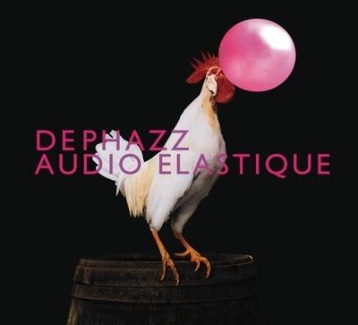 """Группа """"De Phazz"""" готовится к """"Евро-2012"""". Изображение № 2."""