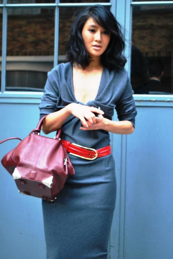 Street Fashion @ NYFW. Изображение № 18.